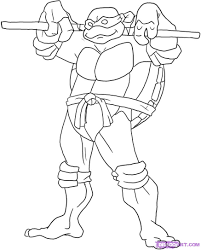 tadpole coloring page 100 tmnt coloring pages nick dazzling nickelodeon coloring
