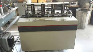 used printing equipment