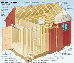 Plans To Build A Wooden Garden Shed by Best 25 Storage Sheds Ideas On Pinterest Small Shed Furniture