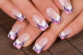 french tip nail designs step by step guide to a perfect manicure