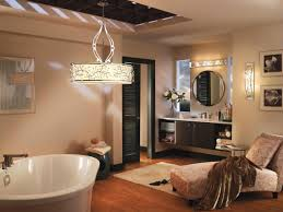 modern bathroom ceiling light wall mounted dark brown curved round