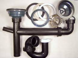 Kitchen Sink Drain Kit Mobile Home Repair Instruction On How - Kitchen sink plumbing kit