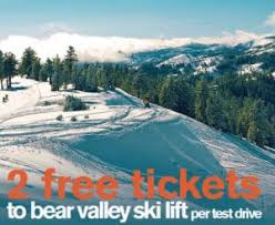 Sports Basement Lift Tickets by Costco Snowpals