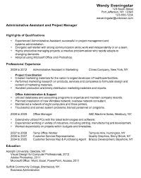 Examples Cover Letters Example Cover Letter For Resume Template