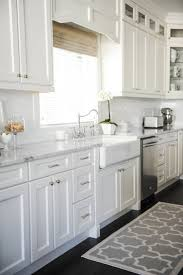 Kitchen Cabinets White Shaker 583 Best For The Home Kitchens Images On Pinterest Kitchen