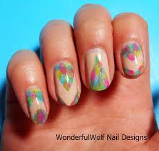 q tip nail art images nail art designs