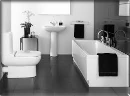 Bathroom Floor Design Ideas by Bathroom Floor Tiles Black And White Descargas Mundiales Com