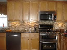 Kitchen Backsplash Options Kitchen Granite Countertops Ideas Best 25 On Kitchen Backsplash