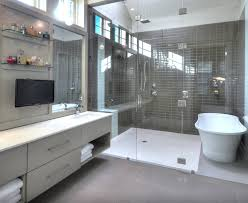combo tub shower wet room bathrooms pinterest wet rooms bath tub in shower design ideas pictures remodel and decor