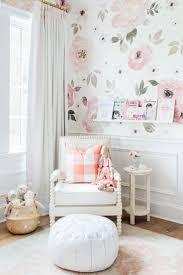 Pink Wallpaper For Girls Room Bedroom Wallpaper For Girls Bedroom - Girls bedroom wallpaper ideas