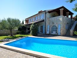 lovely stone house with own pool in quiet homeaway vabriga