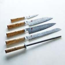 Rate Kitchen Knives Miyabi Birchwood Japanese Knife Collection On Food52