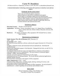 Help Desk Resume Objective a sample IT Help desk resume for everyone