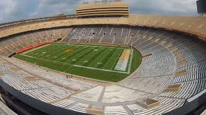Neyland Stadium Map Ut Trustees To Consider 106m Neyland Stadium Renovation Wbir Com