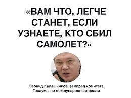 Россия отказалась извиняться за сбитый на Донбассе Боинг - Цензор.НЕТ 794