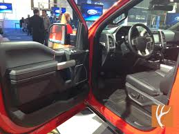 2015 Ford Fx4 The Future Of Tough 2015 Ford F 150 The Will To Hunt
