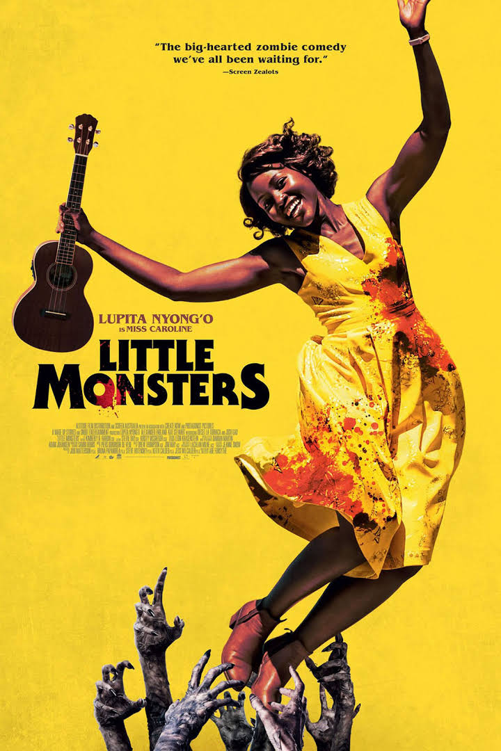 Image result for little monsters movie