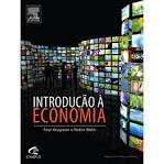 Livro - Introdução À Economia - Submarino.