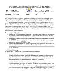 English Language and Composition   Penn studylib net