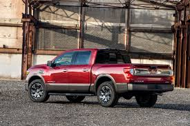 nissan titan ground clearance 2017 nissan titan details have been released news the fast
