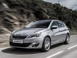 peugeot 2016 models fresh 2014 peugeot 308 photos leaked shed new light on french