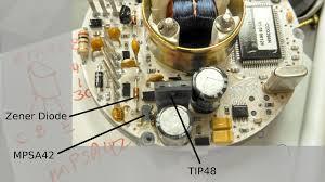 ka7oei u0027s blog repair of the speedometer on a polaris sportsman