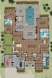Contemporary Style House Plans House Plans Contemporary Style House Plan 3 Beds 2 5 Baths 2180 Sq