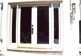 Patio French Doors Home Depot by French Doors With Sidelights At Home Depot French Doors With