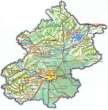 Fuzhou China Map by Beijing Tourist Information Map Tourist Rescources In The
