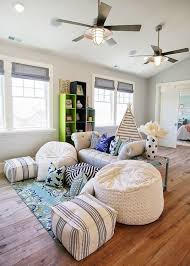 Playrooms 13 Playroom Decor Ideas The Whole Family Can Enjoy Reading Nooks