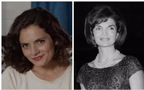 jackie kennedy u0027s jewish granddaughter launches web comedy series