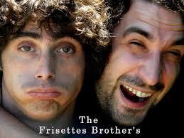 Les Frisettes Brother's sont nés de la rencontre entre Christophe Valerio et Benoid Gazeau. Christophe Valerio naît un 30 janvier. Jusqu'à sa rencontre avec ... - hysterie-paranoia-et-frisettes-1-2