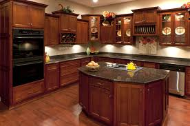 Discount Kitchen Cabinets Michigan Kitchen Awesome Cherry Wood Kitchen Cabinets Home Depot With