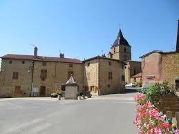 Bagnols, Rhône
