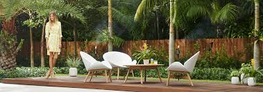 Outdoor Seating by Top 16 Comfy Indoor Outdoor Seating For Casual Spaces Curran