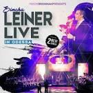 שמחה ליינר הופעה חיה באודסה