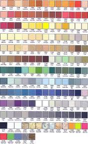 colors of paint interiors design