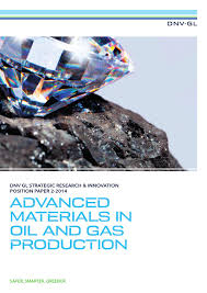 advanced materials in oil and gas production by dnv gl issuu