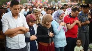 الاسلام الوسطي
