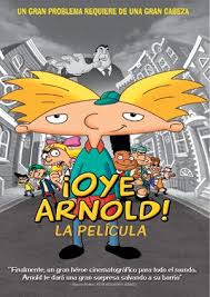 Oye Arnold (2002) [Latino]