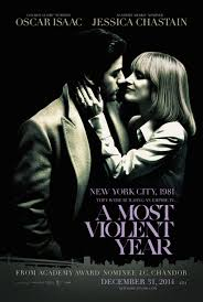 Ver Pelicula A Most Violent Year