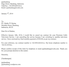 Contoh Surat Lamaran Kerja Bahasa Inggris  Application Letter     Timmins Martelle Contoh Application Letter Melalui Email Cover Templates