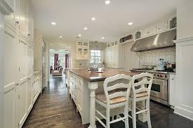 Galley Kitchen Designs Layouts by 22 Luxury Galley Kitchen Design Ideas Pictures