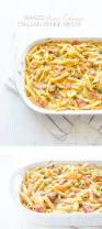 Pasta Recipes Baked Three Cheese Italian Penne Pasta Oh So Delicioso