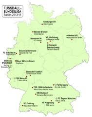 2013–14 Bundesliga