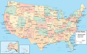 Large Map Of Usa by Wallpaper Direct United States Wallpapersafari
