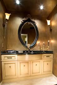 Bathroom Mirror Ideas On Wall Nice Looking Apartment Small Bathroom Design Ideas Contains