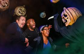 jabbawockeez halloween horror nights halloween horror nights sell out