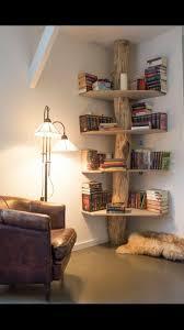 cozy diy corner bookshelf 80 diy corner shelf ideas making a