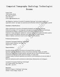 Sample Medical Technologist Resume by Nuclear Medicine Technologist Resume Free Resume Example And